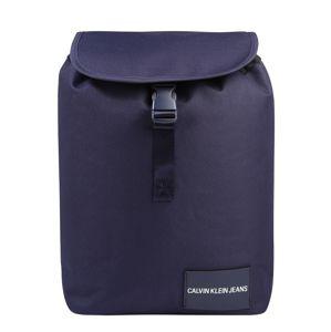 Calvin Klein Jeans Batoh  tmavě modrá