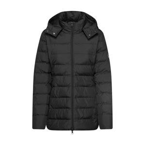 ECOALF Přechodná bunda 'BEATRIX'  černá