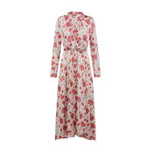 GLAMOROUS Košilové šaty 'HP0798'  mix barev / růžová