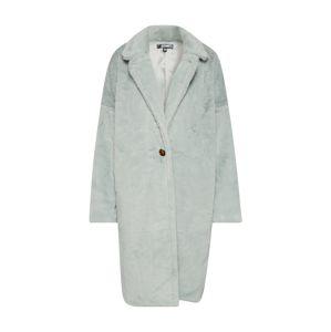 Missguided Přechodný kabát  mátová