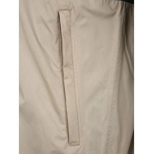 HELLY HANSEN Sportovní bunda 'AMAZE'  bílá / jedle / béžová