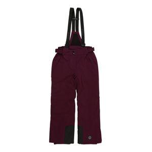 KILLTEC Sportovní kalhoty 'Gandara'  švestková