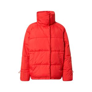 Y.A.S Přechodná bunda  červená