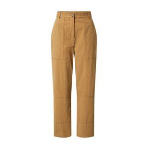 Stella Nova Chino kalhoty 'Sonna'  světle béžová