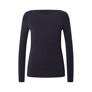 Esprit Collection Tričko 'Noos'  námořnická modř