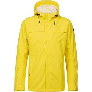 ICEPEAK Funkční bunda 'ALSTON'  žlutá