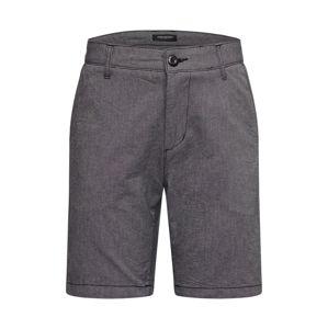 SHINE ORIGINAL Kalhoty  šedý melír