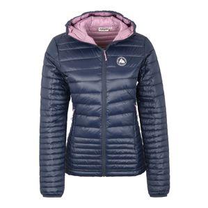 Maloja Outdoorová bunda 'ScuolaM.'  tmavě modrá