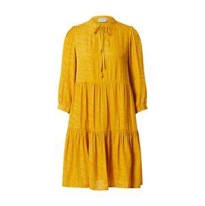 Gestuz Šaty 'Vanaya'  žlutá
