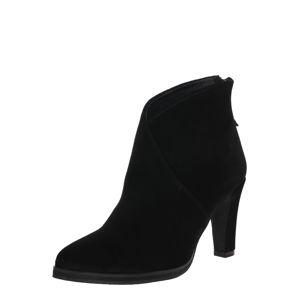 PAVEMENT Kotníkové boty 'Chili'  černá