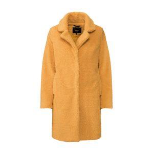 ONLY Přechodný kabát 'EMMA'  zlatě žlutá