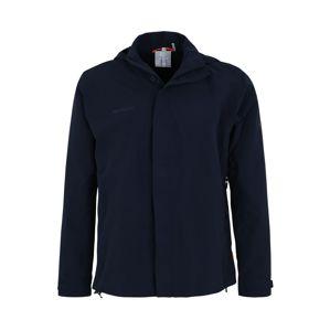 MAMMUT Outdoorová bunda 'Trovat'  marine modrá