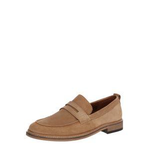 Shoe The Bear Slipper 'ALONSO S'  velbloudí