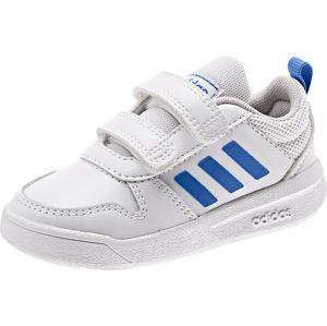 ADIDAS PERFORMANCE Sportovní boty 'TENSAUR I'  bílá / modrá