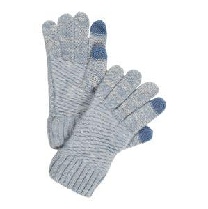 chillouts Prstové rukavice 'Sibylle'  modrá