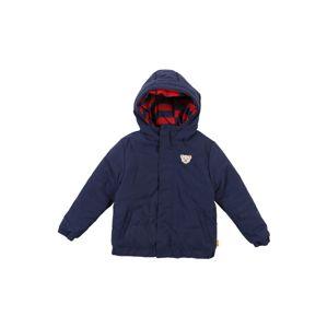 Steiff Collection Zimní bunda 'Anorak'  modrá