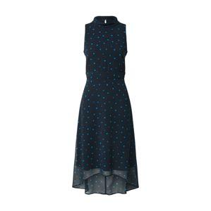 Esprit Collection Šaty  mix barev / námořnická modř