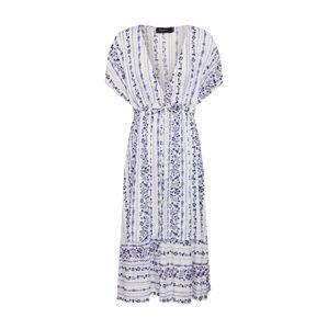 MINKPINK Letní šaty  bílá