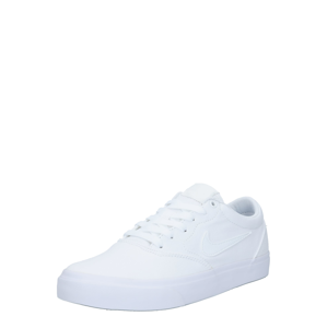 Nike SB Sportovní boty 'CHARGE'  bílá