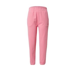 BOSS Kalhoty 'Ejoy'  pastelově růžová