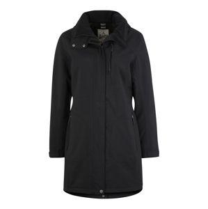 Schöffel Outdoorový kabát 'Monterey1'  černá