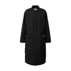 modström Přechodný kabát 'Debbie'  černá