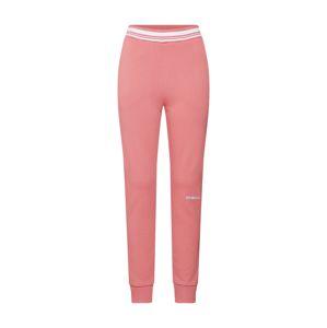 DIESEL Pyžamové kalhoty 'UFLB-ALIKER'  růžová