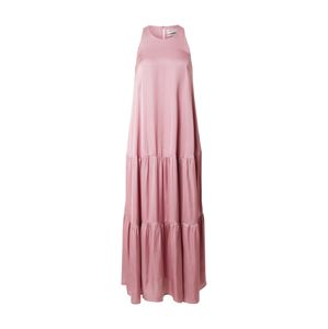 Essentiel Antwerp Maxi šaty 'Maxidress'  pink
