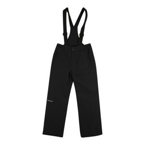 ZIENER Outodoor kalhoty 'ALENKO'  černá