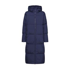 ECOALF Zimní kabát 'MADISON'  námořnická modř