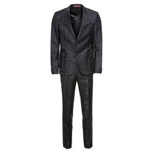HUGO Oblek 'Arti/Hesten182'  černá