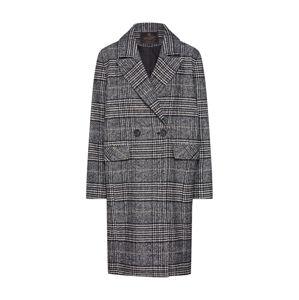 Herrlicher Přechodný kabát  černá
