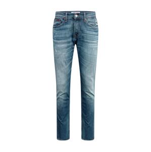 Tommy Jeans Džíny 'Scanton'  modrá