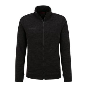 MAMMUT Outdoorová bunda 'Yadkin'  černá