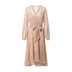 Forever New Šaty 'Jemima'  růžová
