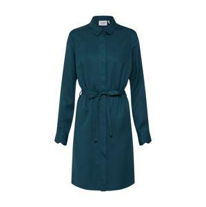 Another Label Košilové šaty 'Peri'  zelená