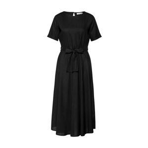 EDITED Šaty 'Rory'  černá