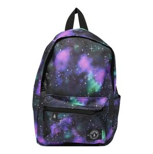 PARKLAND Batoh 'Edison Milky Way'  modrá / fialová