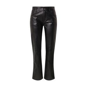 RAIINE Kalhoty 'Simi'  černá