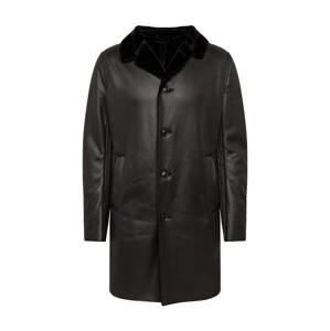CINQUE Zimní kabát 'CISHEARLING'  černá