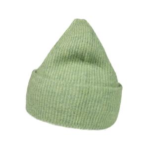 Samsoe Samsoe Čepice  světle zelená