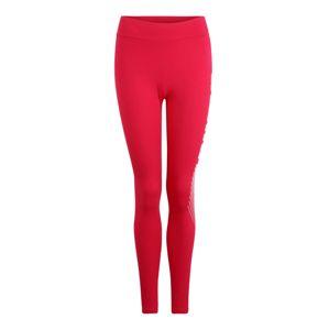 PUMA Sportovní kalhoty  pink