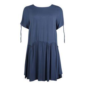 Z-One Šaty 'Helga Z1'  modrá