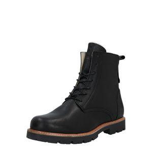 Shoe The Bear Sněhule 'POLAR'  černá