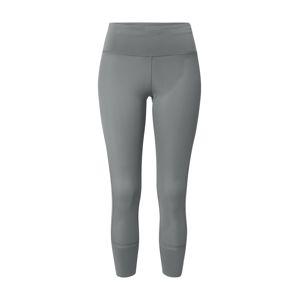 NIKE Sportovní kalhoty 'Epic Luxe'  světle šedá