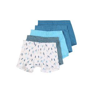 SCHIESSER Spodní prádlo  modrá