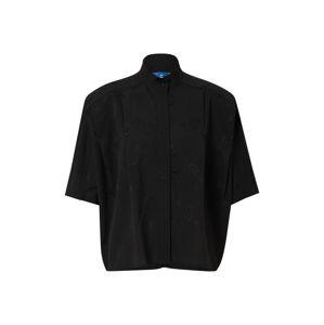 Crās Halenka 'nellycras shirt'  černá