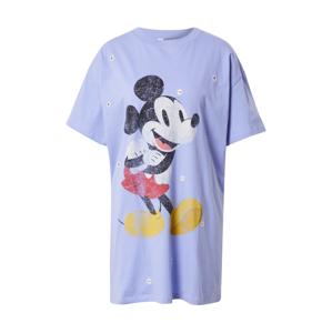 Cotton On Noční košilka '90s'  lenvandulová / černá / červená / žlutá / bílá