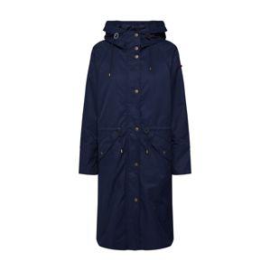 ESPRIT Přechodná bunda  námořnická modř