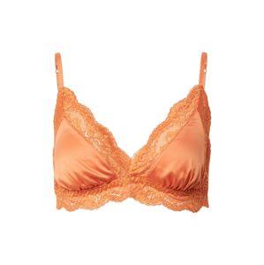 Icone Lingerie Podprsenka 'JADEBRA'  oranžová